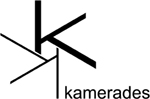 Camerades logo